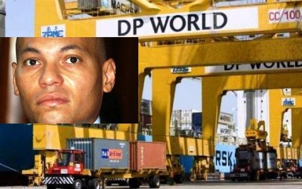 Karim Wade mouillé jusqu'au cou au port: Un Dp World peut en cacher un autre – les détails du manège