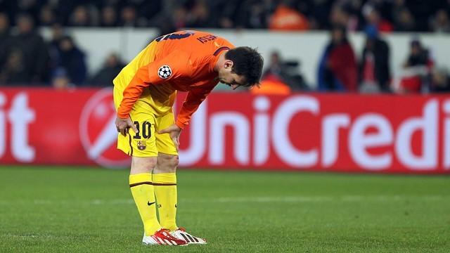Ligue des Champions - Barça: C'est rassurant pour Messi qui sera disponible contre PSG (retour)