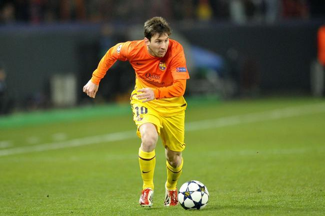 Le Barça communique avec mystère sur la blessure de Messi