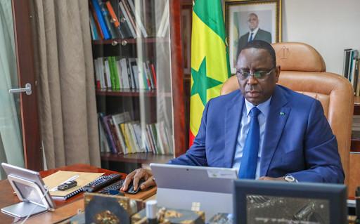 Cinq nominations au Conseil des ministres de ce mercredi
