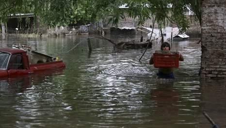 Inondations en Argentine : moins de 25 morts à La Plata