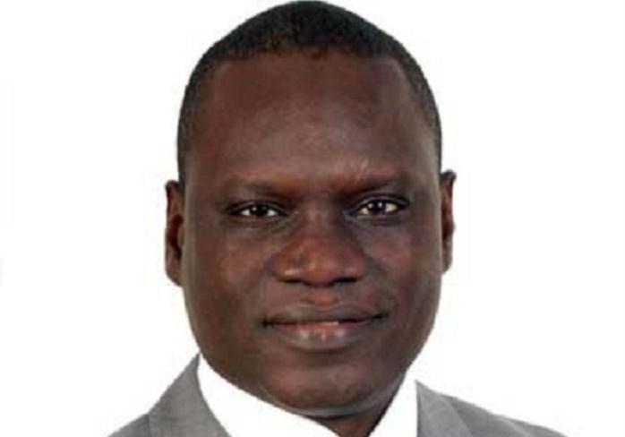 Dernière minute : El Hadji Abdourahmane Diouf de Rewmi, limogé de la Sones: le debut de la fin entre APR et Rewmi