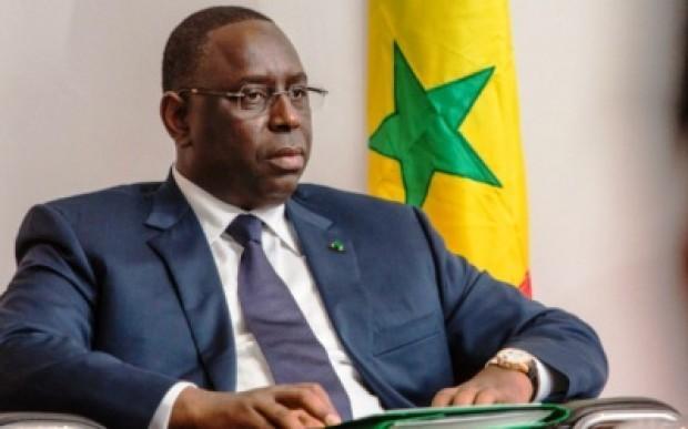 """Discours à la nation de Macky Sall: """"Le gouvernement travaille pour une révolution agricole"""""""