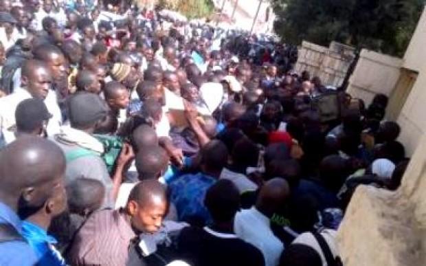 Discours à la Nation : Macky Sall annonce une concertation nationale sur l'emploi