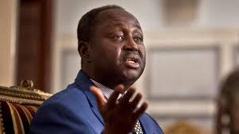 Centrafrique: le KNK réfute les accusations présentant Bozizé comme responsable de la CPC