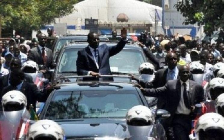 53ème anniversaire de l'indépendance du Sénégal : le programme de la cérémonie de prise d'armes