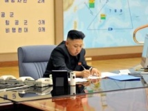 La Corée du Nord, toujours agressive, menace les Etats-Unis de «frappes nucléaires»