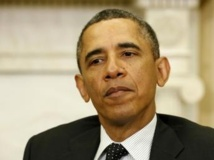 Armes à feu: l'indignation de Barack Obama face au lobby de la National Rifle Association