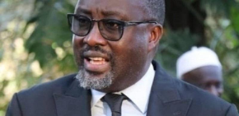 Affaire Sonko-Adji Sarr: Cité, Maodo Malick Mbaye dément toute implication et mène des investigations