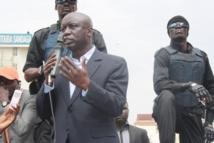 Idrissa Seck au défilé du 4 avril à Thiès : « mon parti adhère librement à Benno BBY et peut le quitter librement… »