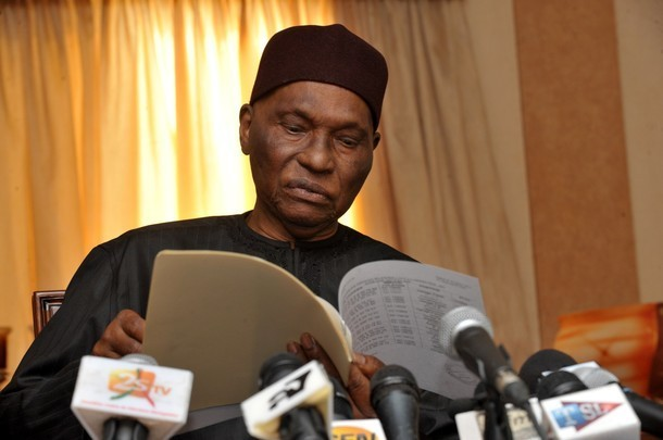 Commentaire: Abdoulaye Wade mérite mieux !