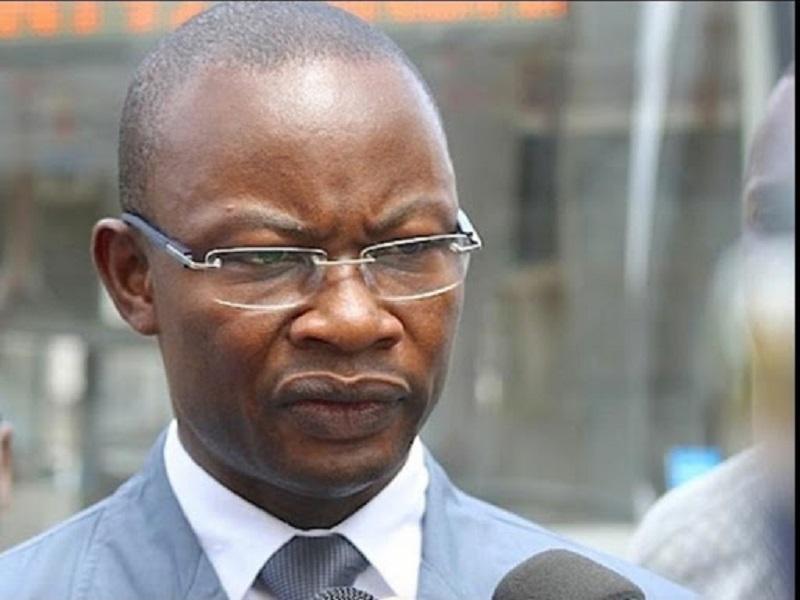 """Me Moussa Diop rassure Sonko : """"Je n'ai pas peur de Macky Sall… on sera là au combat"""""""