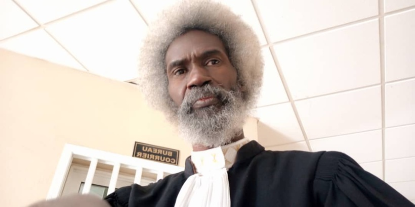 Me Ciré Clédor Ly rejoint le pool d'avocats de Ousmane Sonko et donne ses raisons