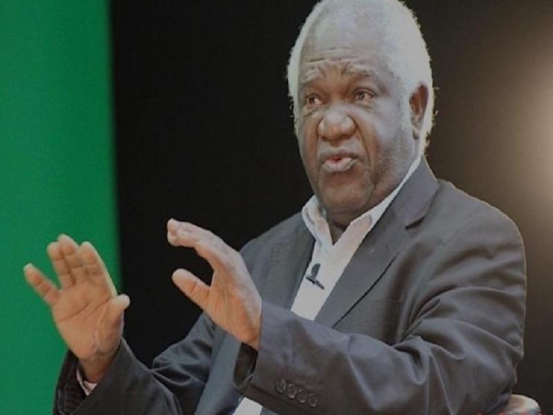 Affaire Sonko-Adji Sarr : Mamadou Ndoye parle de « complot du pouvoir »