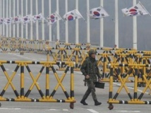 La Corée du Nord au centre de toutes les attentions