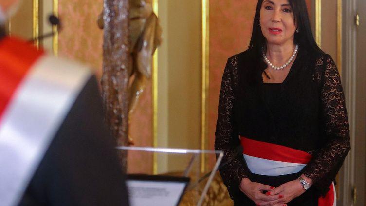 Pérou: démission de la cheffe de la diplomatie pour s'être fait vacciner en priorité