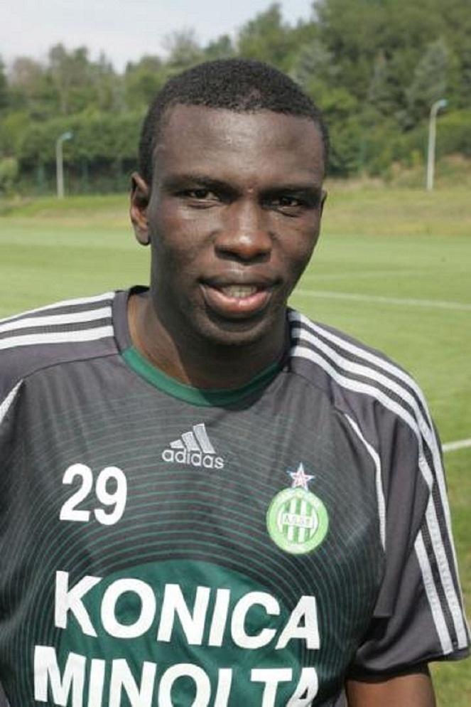 Après Khalidou Fadiga, Lamine Diatta devient agent de joueur