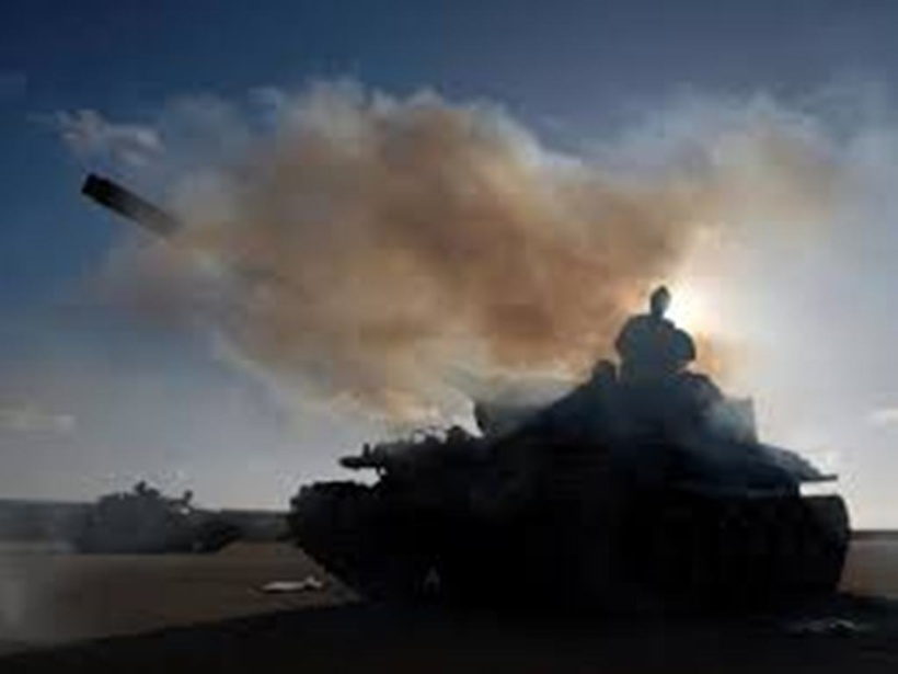 Libye: le jeu sans fin des puissances étrangères