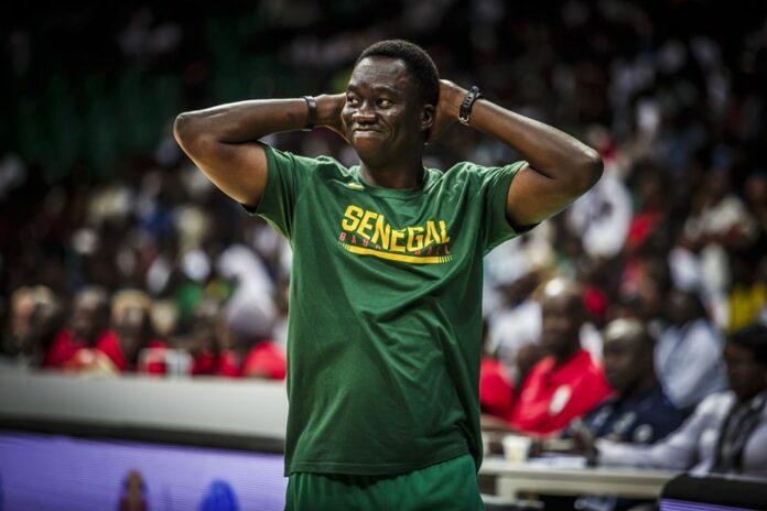 Afrobasket 2021: Cheikh Sarr nommé coach du Rwanda