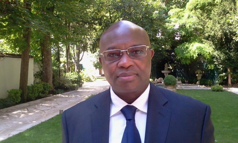 Départ de Macky Sall à la tête de l'APR: Seydou Gueye tacle Alioune Badara Cissé