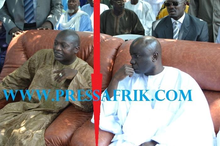 Rewmi : Idrissa Seck court-circuite Omar Gueye : les raisons d'un divorce