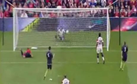 Premier League : Vers l'adoption de la vidéo sur la ligne de but
