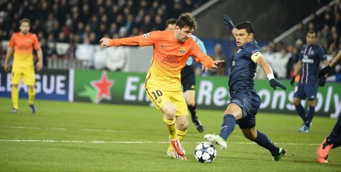 Ligue des Champions- Barça-PSG : Sans Messi, ça change quoi ?