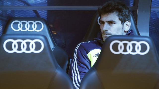 Real Madrid : Iker Casillas ou José Mourinho, il n'en restera qu'un