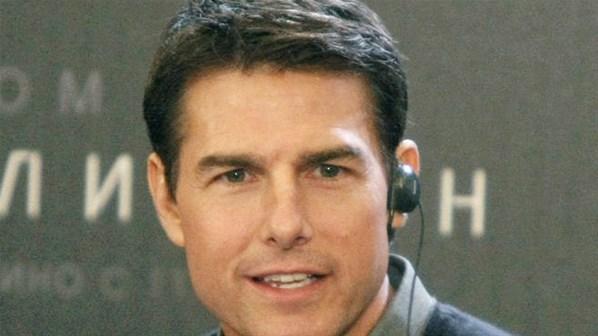 Tom Cruise ne s'attendait pas à son divorce !