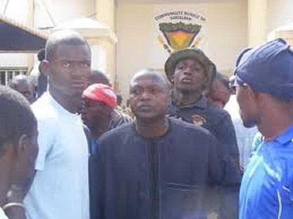Vers la création d'un parti, Oumar Gueye prêt à pêcher chez Idrissa Seck