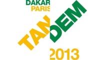 """Tandem Dakar-Paris 2013: """"Ndakaru"""" une application pour visiter la ville en un clic"""