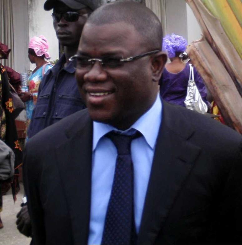 Abdoulaye Baldé décline ses ambitions pour la banlieue et charge Macky Sall