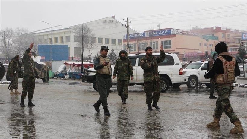 Afghanistan: 5 morts et 2 blessés dans trois attaques à Kaboul