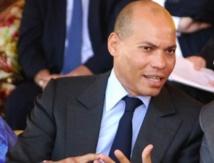 Karim Wade face à la CREI:  Un destin présidentiel en jeu ?