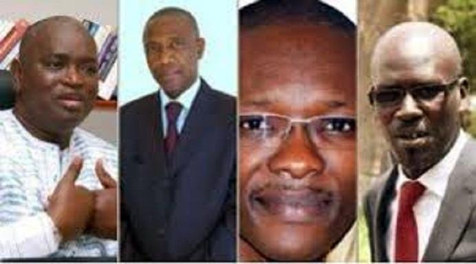 Communication gouvernementale: deux jours de concertation pour corriger les maladresses