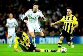 Le Real réussira-t-il à battre Dortmund ?