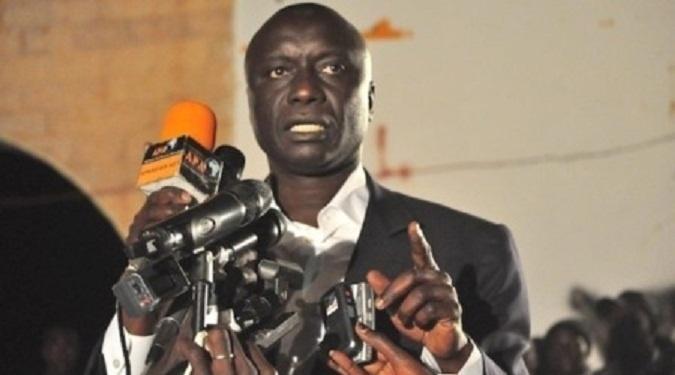 Thiès : Idrissa Seck réunit son conseil de guerre
