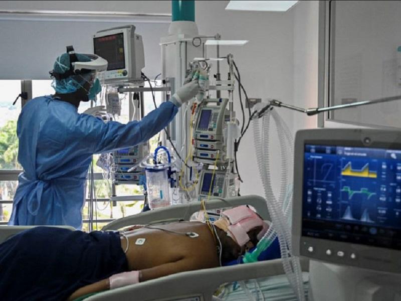 Covid-19 de ce mardi 23 février : 18 décès, 143 nouvelles contaminations et 52 patients en réanimation