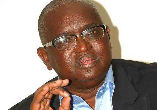 Abdou Latif Coulibaly, «il nous est paru important  d'avoir un organe totalement dédié à la tâche d'assurer la communication gouvernementale».