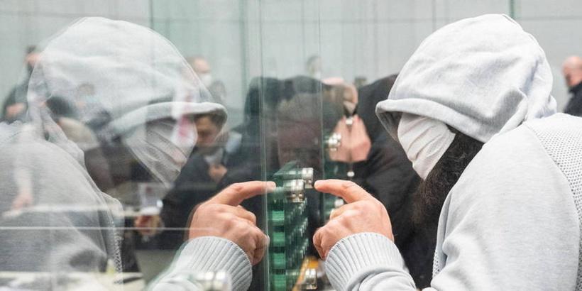 Allemagne: Le recruteur du groupe État islamique condamné à 10 ans et demi de prison