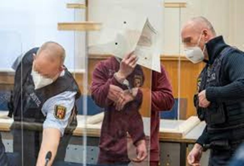 Condamnation historique d'un ex-agent syrien en Allemagne