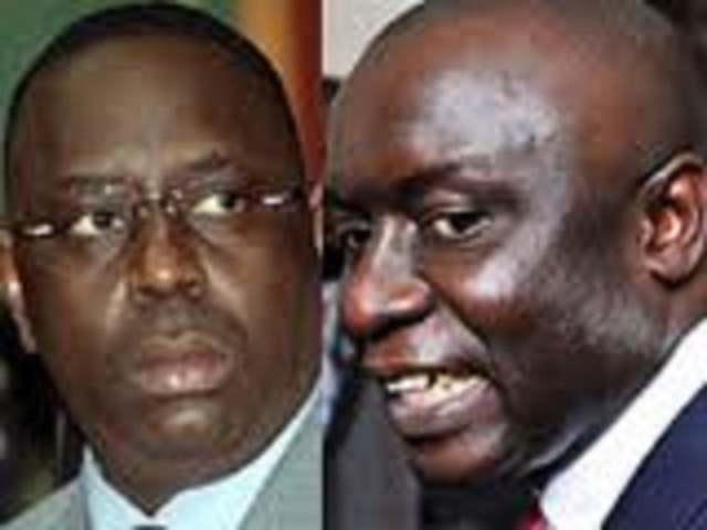 Brouille entre APR et Rewmi : Macky ne décroche plus aux appels d'Idy