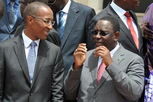 Le président Macky Sall répond aux détracteurs d'Abdoul Mbaye: «le Pm ne bougera pas d'un iota»