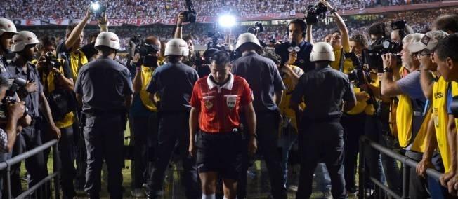 Brésil: Deux supporters de Ceara tués par balle