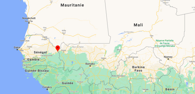 Le Sénégal redoute la contagion djihadiste à ses frontières