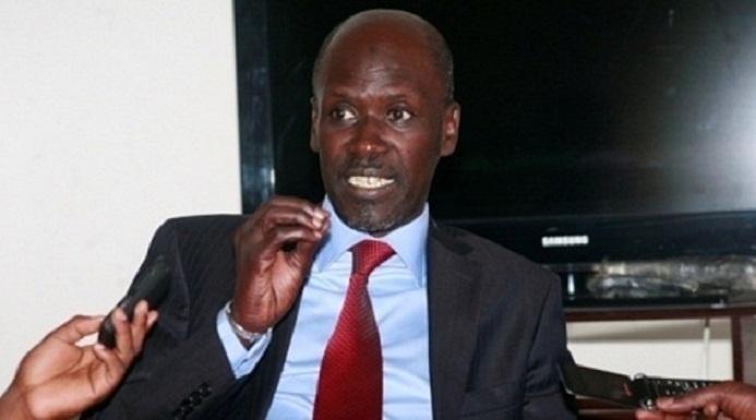 """Le secrétaire général du gouvernement, Seydou Gueye réplique aux libéraux: """"laissons la justice faire son travail"""""""