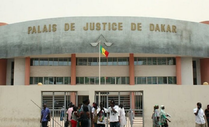 """Adji Sarr """"impatiente"""" de faire face à Ousmane Sonko, maintient ses accusations"""