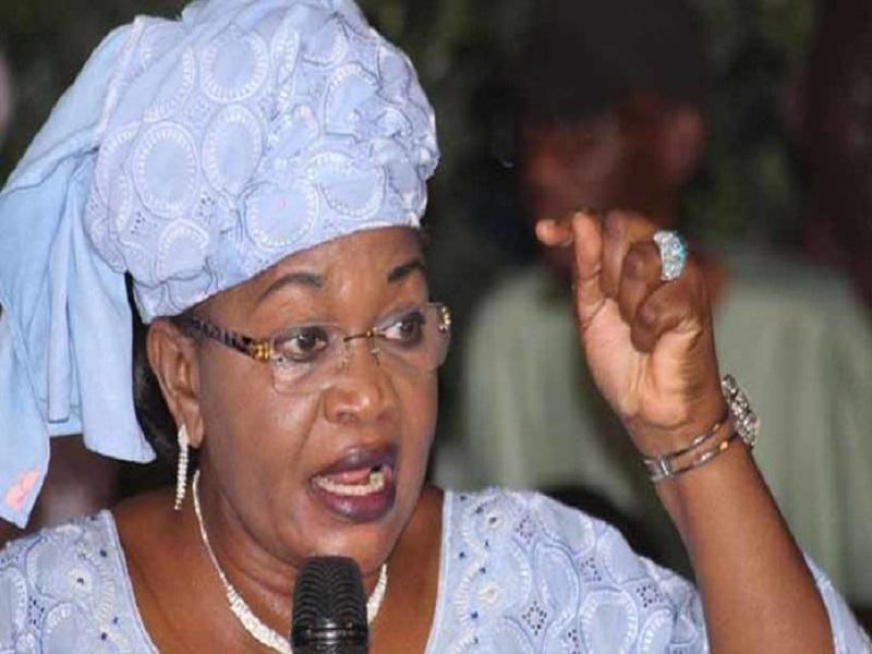 """Levée de l'immunité parlementaire de Sonko : son """"avocate"""", Aïda Mbodji, révèle quelques éléments de sa plaidoirie"""