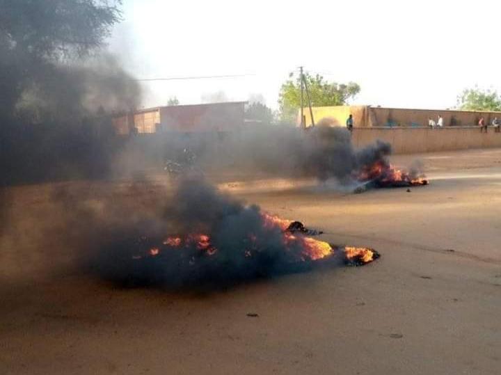 Présidentielle au Niger : Deux (2) morts et près de 470 arrestations