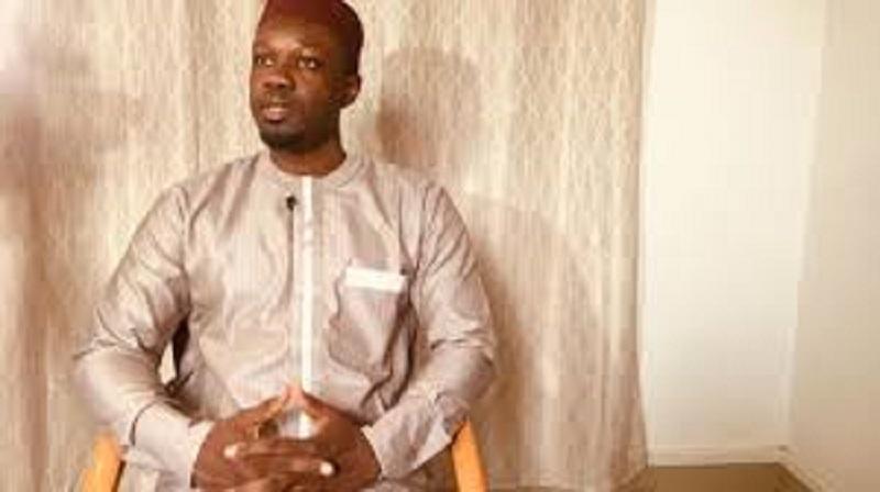 Assemblée nationale: L'immunité parlementaire de Ousmane Sonko levée
